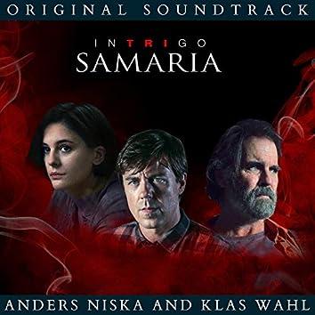 Intrigo: Samaria (Original Soundtrack)