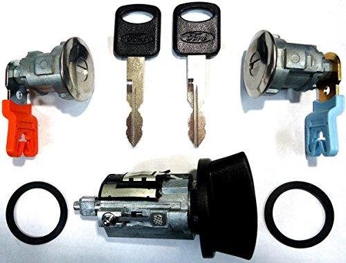 key lock for car doors - 4