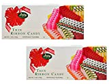 Sevigny's Thin Ribbon Candy - 7 ounce box - 2 Pack