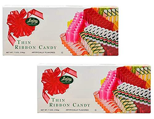 Sevigny's Thin Ribbon Candy
