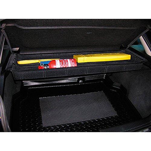 AUTOSTYLE CIKBSVW01 Ablagefach für die Hutablage für VW Golf III 3/5-Türer