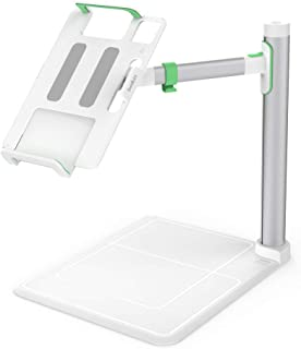 Belkin Tablet Stage Stand for Presenters and Lecturers for Tablets from 7-11 Inches Including All Generations of iPad, iPa...