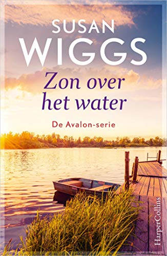 Zon over het water (Avalon Book 7) (Dutch Edition)