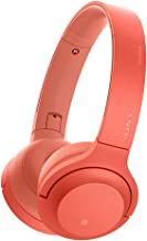 SONY wireless headphones h.ear on 2 Mini Wireless WH-H800 R(Japan Domestic genuine products)
