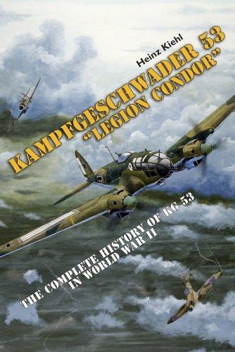 Kiehl, H: Kampfgeschwader 53
