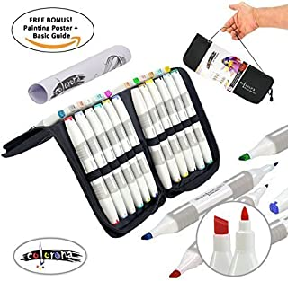 Best are alcohol based markers safe Reviews