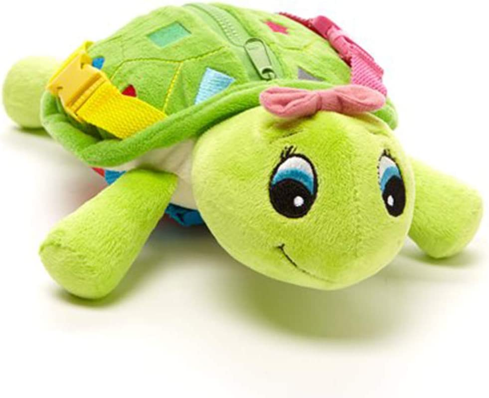 Department store Buckle All items free shipping Toy - Belle Turtle Moto Learning Activity Develop