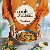 Moulinex Livre de Recettes créoles pour Cookeo XR510000