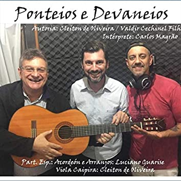 Ponteios e Devaneios (feat. Luciano Guarise)