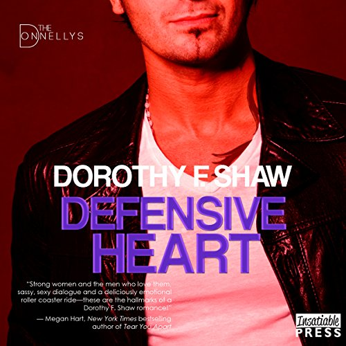 Defensive Heart cover art