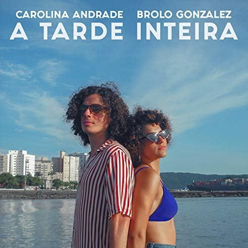 Carolina Andrade & Brolo Gonzalez