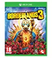 Borderlands 3 with 5 Gold Keys DLC (Exclusive to Amazon.co.uk) (Xbox One)