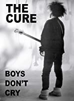The Cure Poster (61cm x 91,5cm)