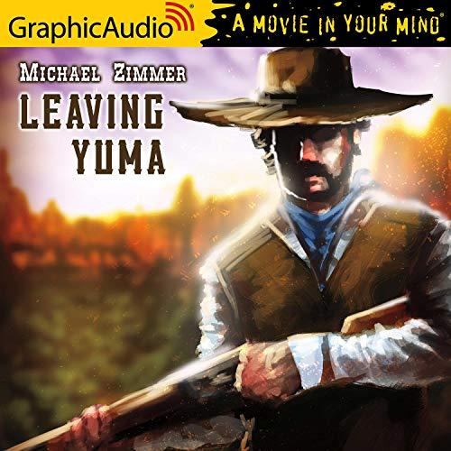 Leaving Yuma Titelbild
