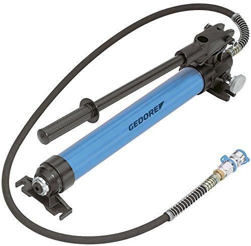 Gedore Pompe manuelle hydraulique – 1.50/1