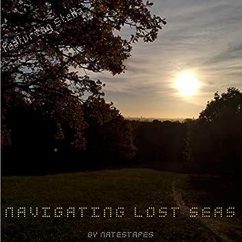 Naviating Lost Seas (feat. Stella)