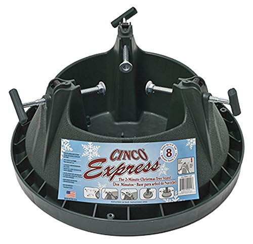 CINCO EXPRESS C-152E 8' Christmas tree stand