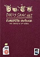 Dirty Sanchez - Series 3: European Invasion