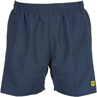 Arena Men's Fundamentals Boxer Short Swim Trunks Swimsuit