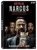 Narcos - Temporada 3 [DVD]