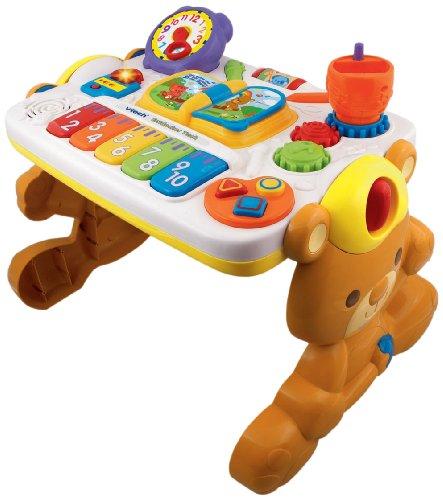 Vtech Baby 80-123404 - Entdecker Tisch
