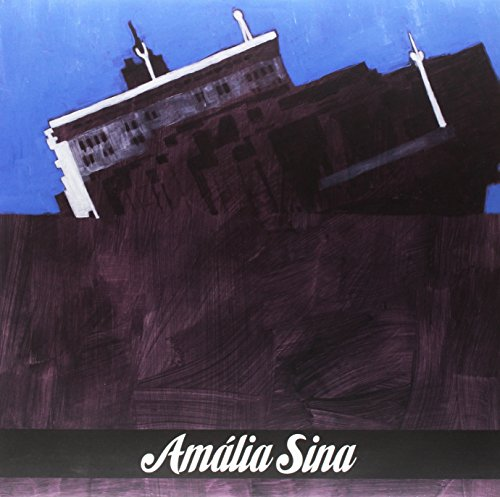 Album Art for Sina by RODRIGUES,AMALIA