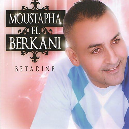 Mustapha El Berkni feat. Jalal lahmidi