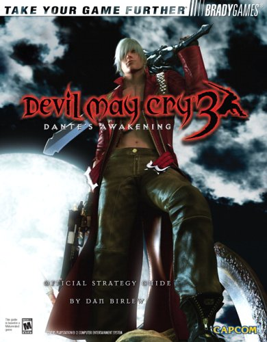 Devil May Cry 3 Osg