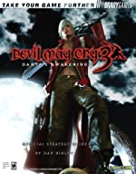 Devil May Cry? 3 Official Strategy Guide de Dan Birlew