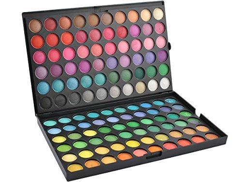 Lidschatten Palette 120 Set Makeup Set Kosmetik Farben 818