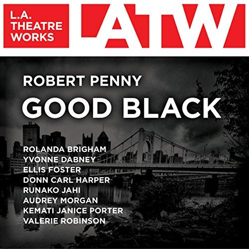 Good Black audiobook cover art