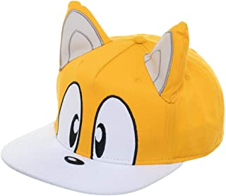 tails sonic hat