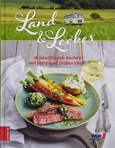 4: 18 Landfrauen kochen mit Herz und Leidenschaft