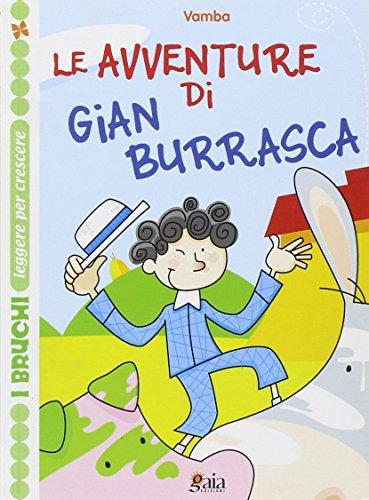 Avventure di Gian Burrasca