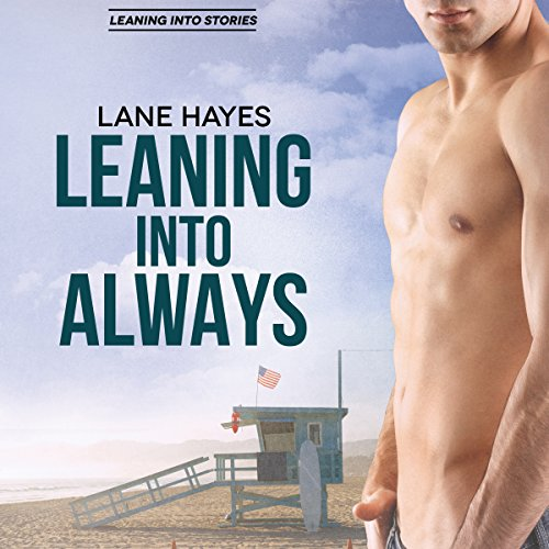 Leaning Into Always audiobook cover art