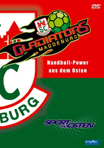 SC Magdeburg - Handball-Power aus dem Osten
