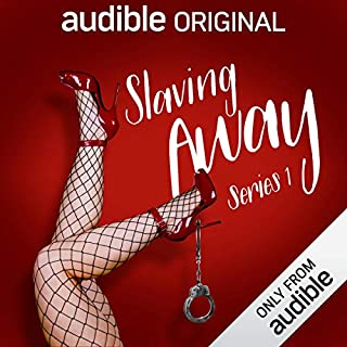Slaving Away (Series 1) cover art