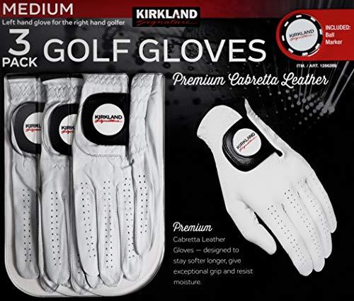 KIRKLAND SIGNATURE Men's Golf Gl...