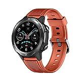 KUNGIX Smartwatch, Reloj Inteligente Impermeable IP68 con Pulsómetro, Cronómetro, Calorías, Monitor de Sueño, Podómetro Pulsera Actividad Inteligente para Deporte, Reloj de Fitness Hombre Mujer niño