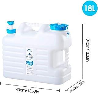 lennonsi Depósito de Agua Plegable, Cubo de Almacenamiento