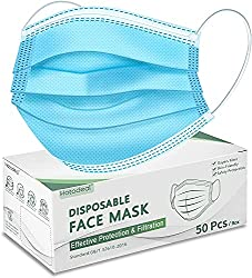 Best Face Masks for COVID-19 Protection: Experts Weigh In 1