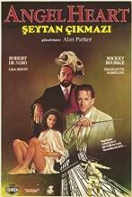 Pop Culture Graphics Angel Heart Poster Movie Foreign B 11x17 Mickey Rourke Robert De NIRO Lisa Bonet Charlotte Rampling