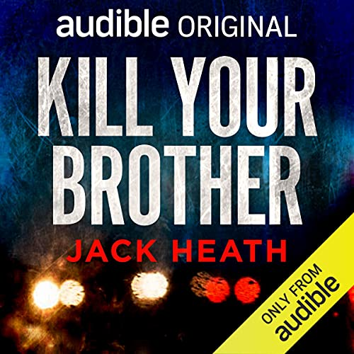 Kill Your Brother cover art