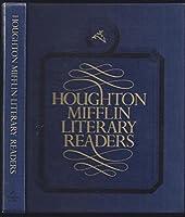 Houghton Mifflin Literary Readers Book 6 0395477034 Book Cover
