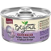 Purina Beyond Grain Free Natural Adult Wet Cat Food