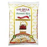 ラルキラ バスマティライス 1kg インド産 LAL QILLA ラール キラ インド料理