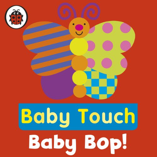 Baby Touch: Baby Bop! cover art