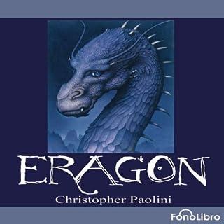 Eragon [en Espanol] cover art
