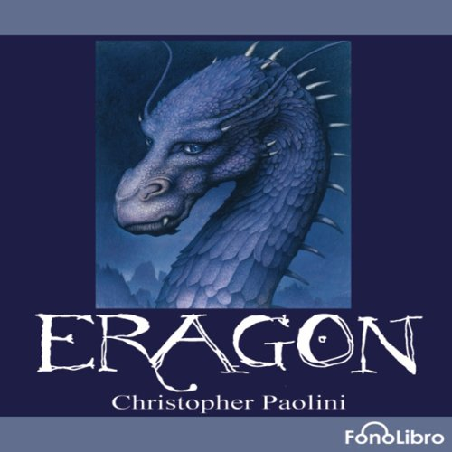 Eragon (en Español) cover art