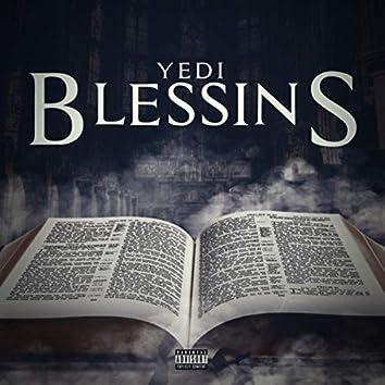 Blessins